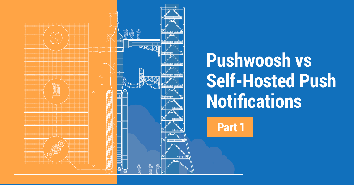 Why You Shouldn't Run A Push Notification Server: Part 1