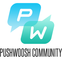 Introducing Pushwoosh Community