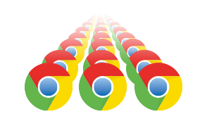 Chrome Pushes: The New Force Awakens