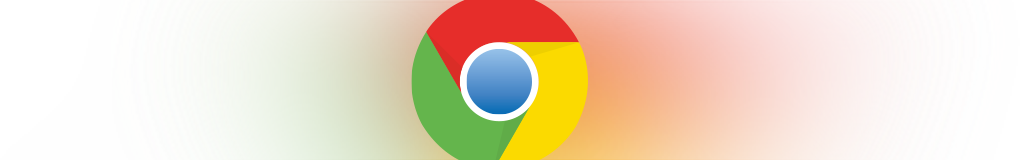 Chrome push logo