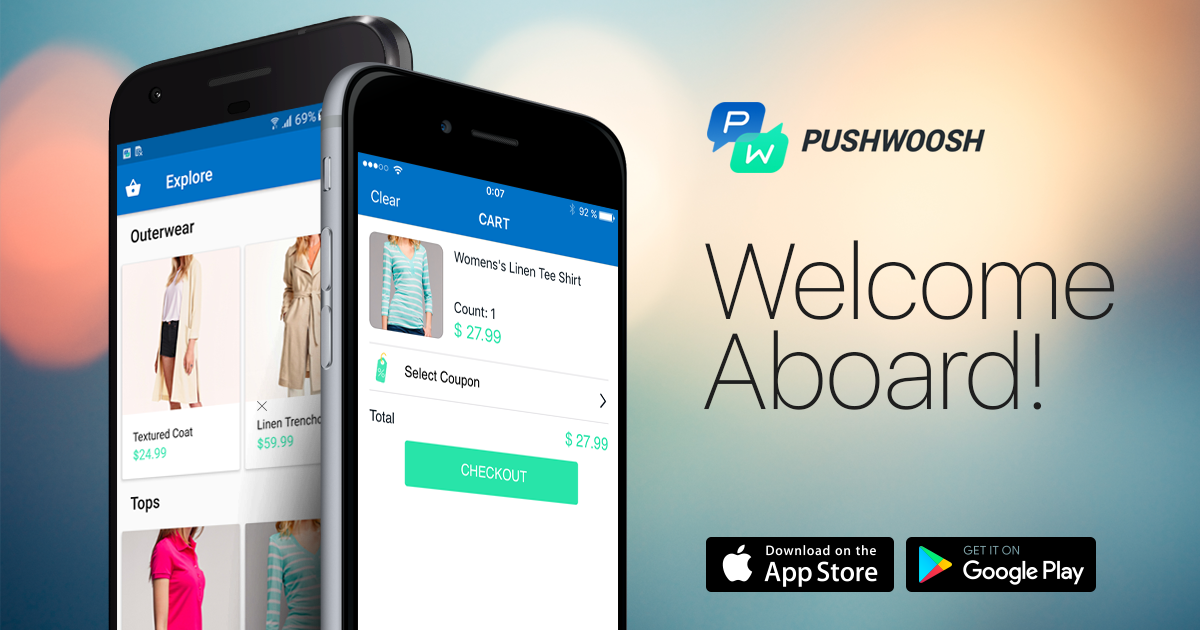 Meet The Newest Pushwoosh Demo App